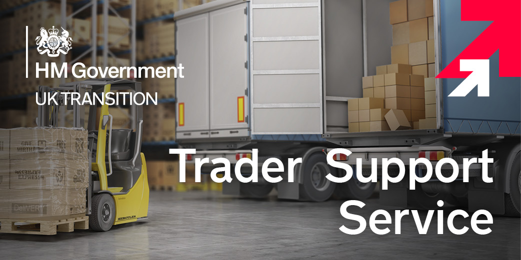Trader Support Services- Inward Processing Relief and Latest Updates