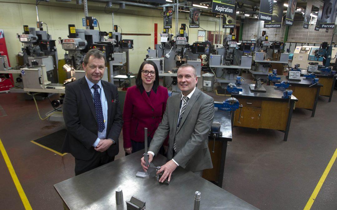 Mid & East Antrim Borough Council announces new skills programmes
