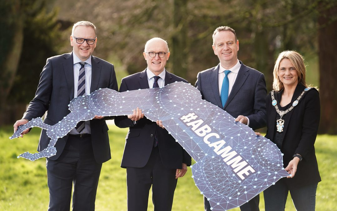 Armagh City, Banbridge and Craigavon Borough Council announces commitment to increase jobs in advanced manufacturing sector