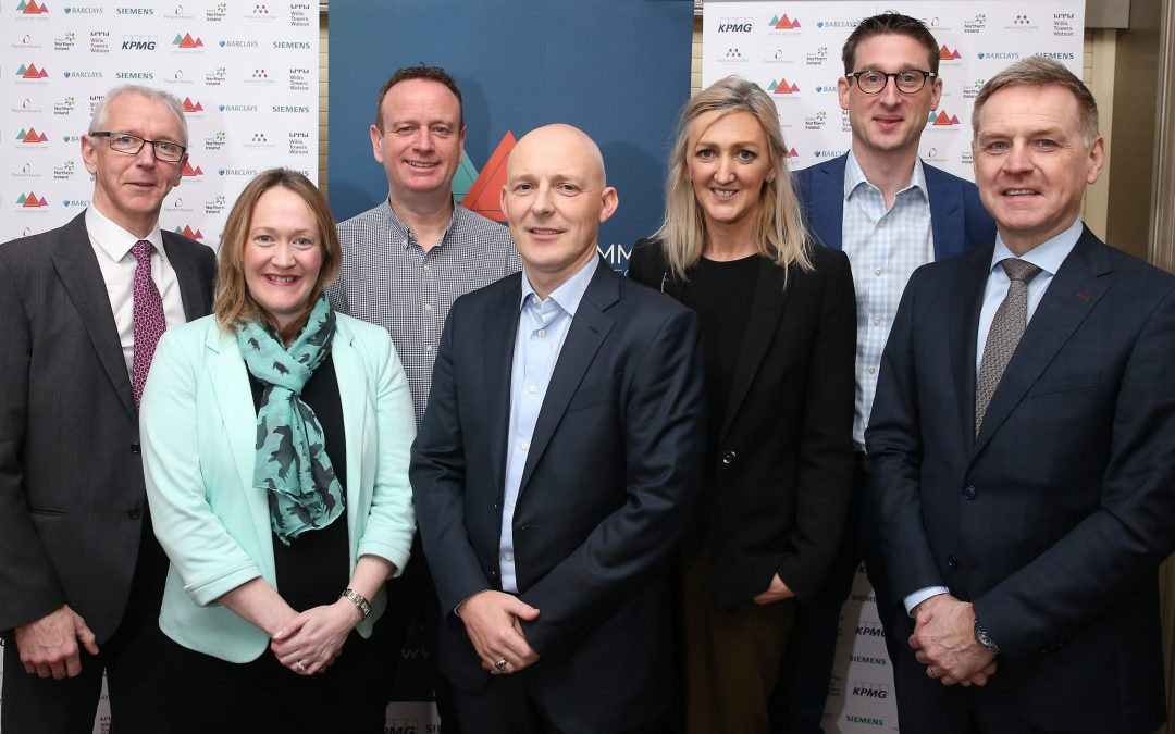 Major manufacturing conference explores ways to support local sector