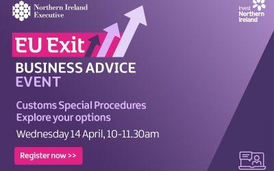 EU Exit Business Advice Event