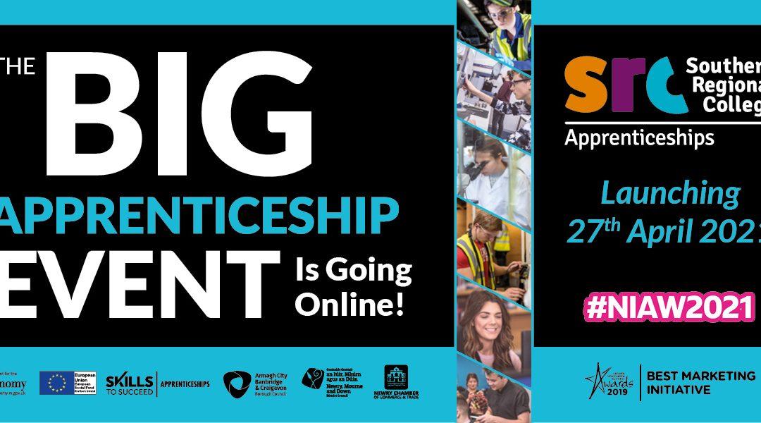 Big Apprenticeship Event