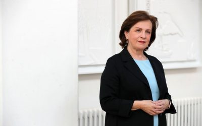 Economy Minister welcomes new legislation to protect Northern Ireland workers