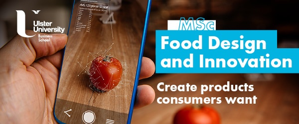 Free Course on Using Market Intelligence to Identify Market Gaps in Food and Drink
