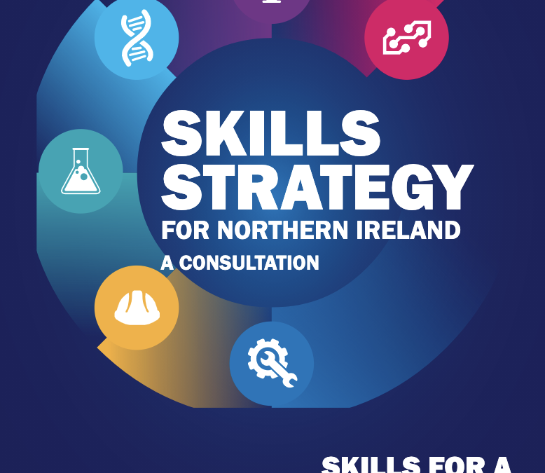 Skills Strategy for Northern Ireland: Skills for a 10x Economy