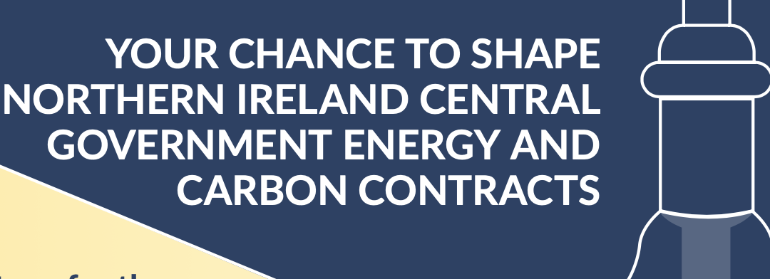 Strategic Investment Board – Request for Information: Energy, Renewables and Carbon
