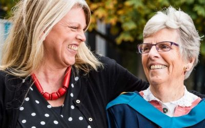 Skill Up with The Open University in Northern Ireland