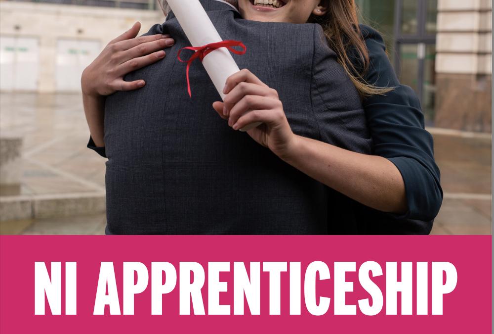 Northern Ireland Apprenticeship Awards 2022