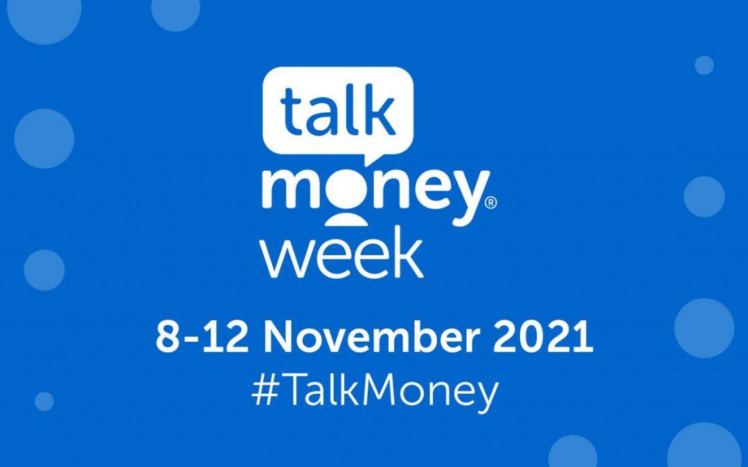 Talk Money Week 2021
