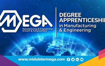 MEGA Degree Apprenticeship Virtual Evening